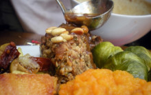 The History of the Nut Roast
