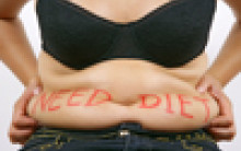 Defeating Disease -  Overweight and obesity