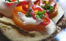 Cooking with Vegusto products: Mayonnaise and Cold Cuts