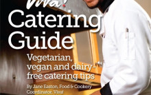 The Viva! Catering Guide is here!