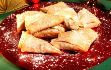 Maple, Date and Pecan Parcels