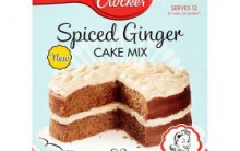 Packet Mix Cakes for Vegans