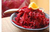 Quick & Easy Carrot & Beetroot Slaw