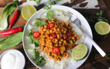 Balinese Summer Curry