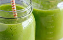 Supergreen Superfruit Protein Smoothie