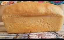 Helen's Traditional White Tin Loaf
