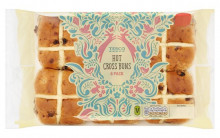 Hot Cross Buns and other baked goods