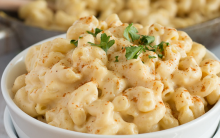 Cheesy Sauce, Vegan-style… with three variations
