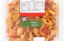 Pasta Pot Salad, Convenience Style