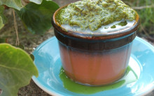 Home-made Pesto