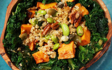 DAY RADLEY SUPERFOOD SALAD