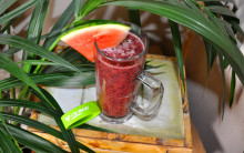 'Time of the Month' Smoothie - Ladies Only!