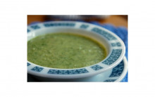 Quick Cream of Watercress Soup