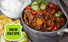 Simple Chilli