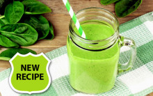Golden Green Smoothie