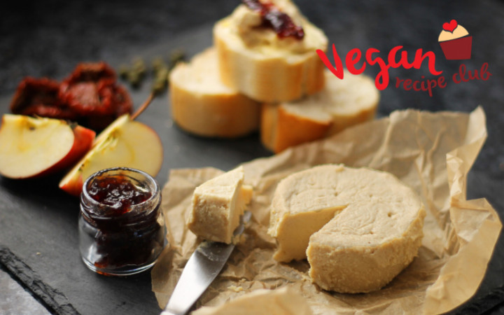 Vegan Recipe Club's Top Vegan Cheeses