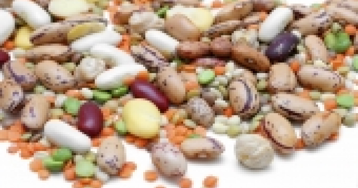 The Quick Guide To Pulses Beans Lentils And Peas Vrc