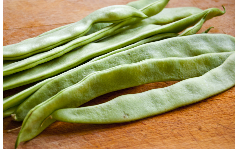 Image result for Runner Beans
