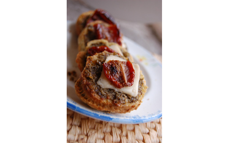 Scones - Savoury or Sweet