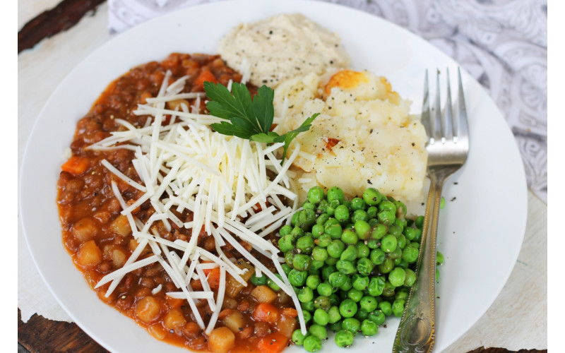 Supermarket Cottage Pie