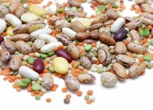 The Quick Guide to Pulses - Beans, Lentils and Peas
