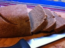 Creating affordable Sourdough Rye bread #3