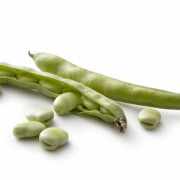 How to Prepare and Cook Broad Beans - vegetarian & vegan recipes