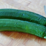 How to cook and prepare courgette - Vegetarian & vegan recipes