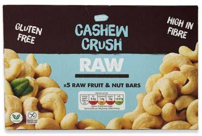 Cashew Crush