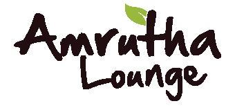 Amrutha Lounge logo
