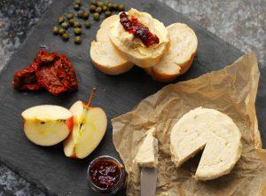Speedy Cashew Cream Cheese