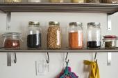 Cupboard Basics
