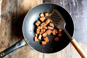 Easiest Tofu Recipe Ever