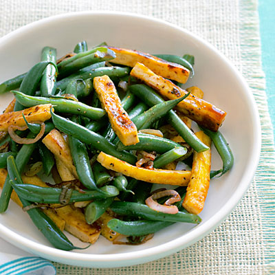 5:2 Fast Diet - Green Beans