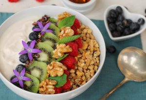 Vegan Granola for Beginners
