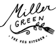 Miller Green logo