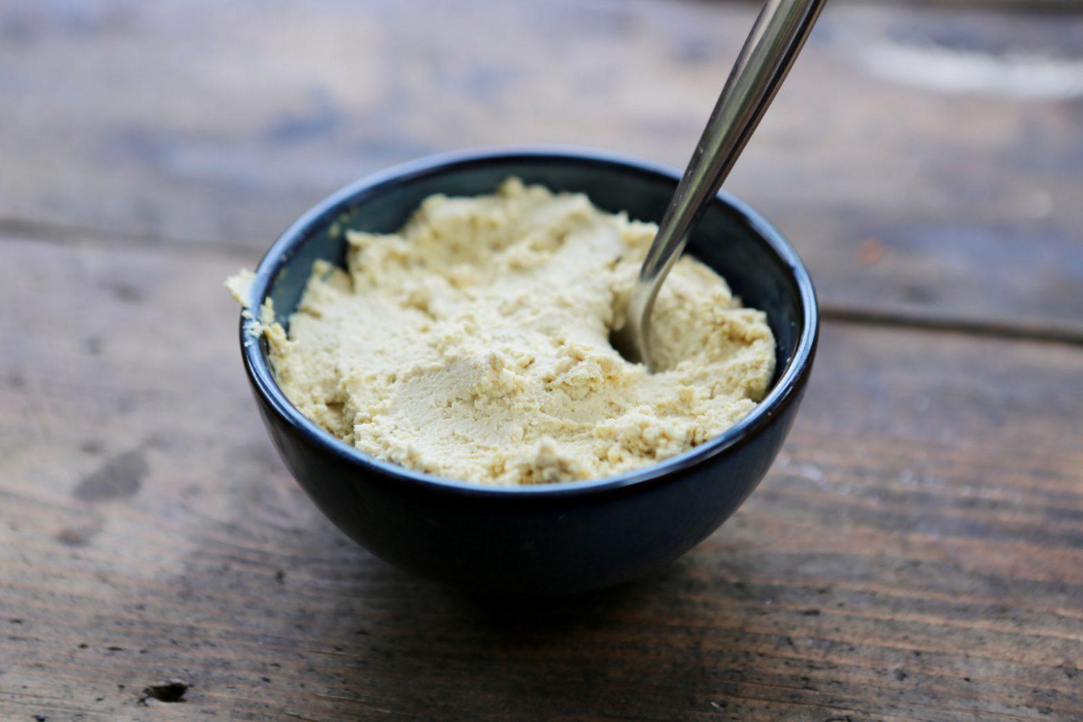 Vegan Ricotta Cheese (nut-free)