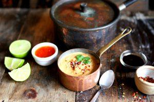 The Ultimate Satay Sauce