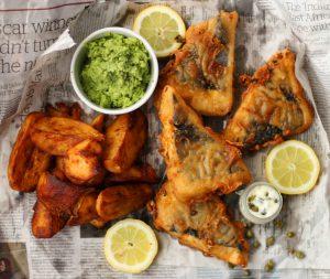 vegan_beer_battered_tofish_and_chips_gluten_free
