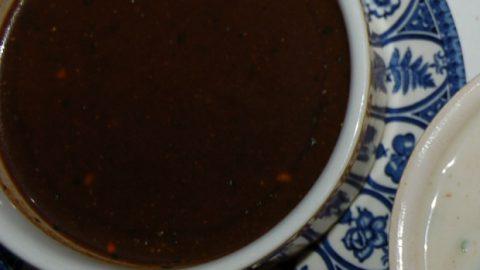 Veggie & Vegan Oyster Sauce